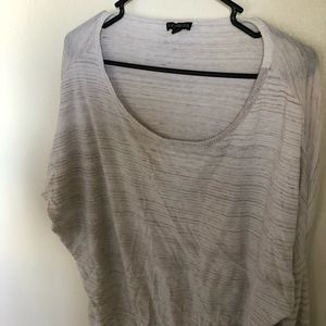 Express Sweaters - Express stripped sweate